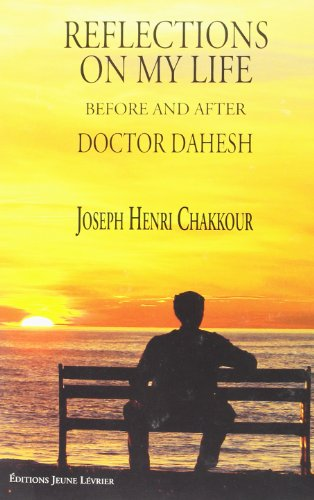 9780979830808: Reflections on my life, before and after Doctor Dahesh