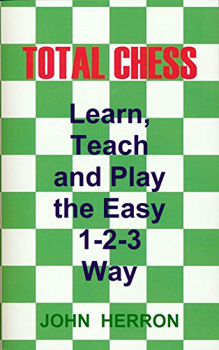 9780979836626: Total Chess