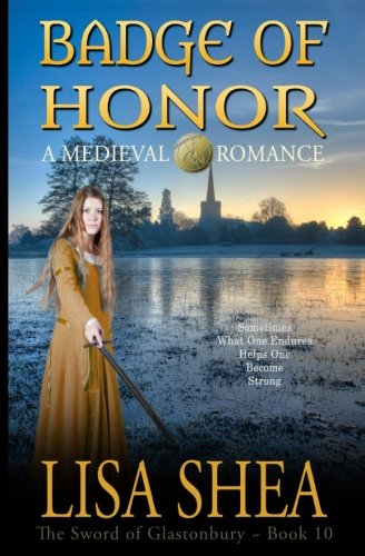 9780979837708: Badge of Honor: A Medieval Romance