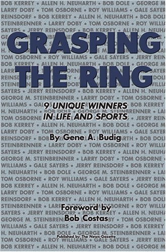 9780979842030: Grasping the Ring