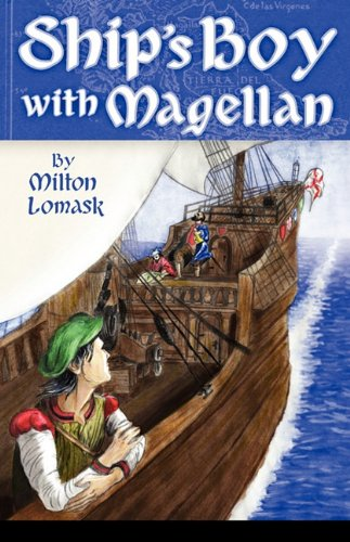 9780979846991: Ship's Boy with Magellan