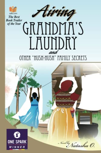 9780979848902: Airing Grandma's Laundry and other hush hush family secrets