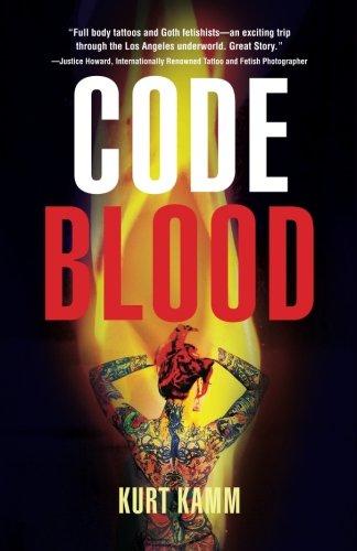 9780979855139: Code Blood