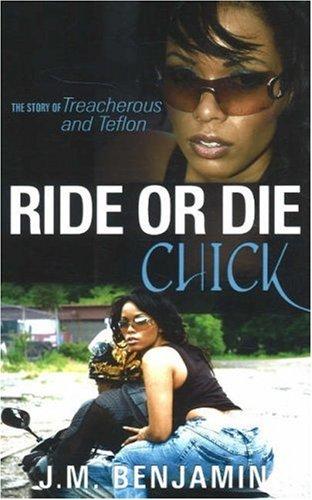 9780979861406: Ride or Die Chick