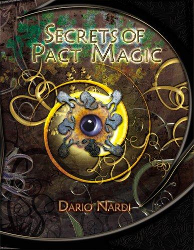 9780979868405: Secrets of Pact Magic