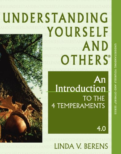 9780979868443: Understanding Yourself and Others: An Introduction to the 4 Temperaments-4.0
