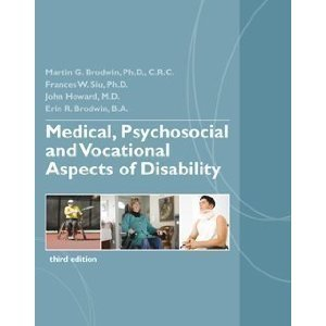 9780979878664: Medical, Psychosocial and Vocational Aspects of Disability