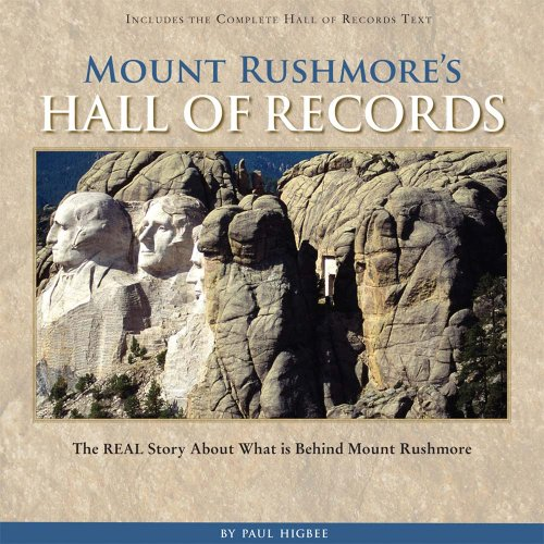 Mount Rushmore's Hall of Records: Paul Higbee