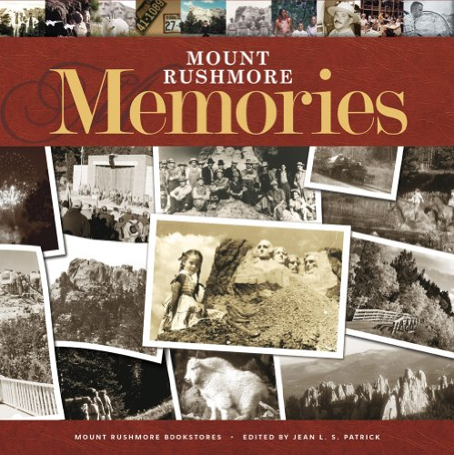 9780979882357: Mount Rushmore Memories
