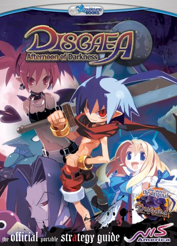 9780979884818: Disgaea: Afternoon of Darkness - The Official Strategy Guide