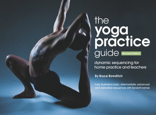 9780979895616: The Yoga Practice Guide, Dynamic Sequencing for Home Practice and Teachers