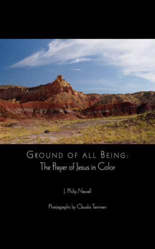 9780979895852: Ground of All Being: The Prayer of Jesus in Color
