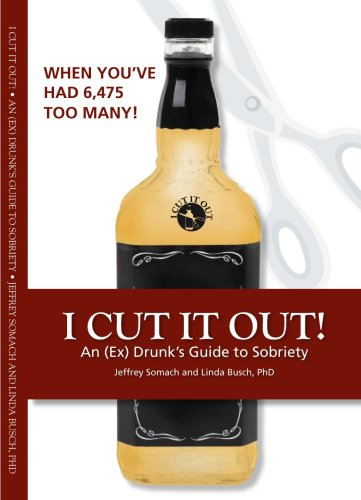 9780979896910: I Cut It Out: An (ex) Drunk's Guide to Sobriety