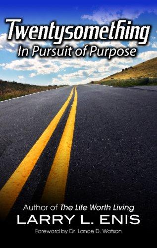 9780979897436: Twentysomething: In Pursuit of Purpose