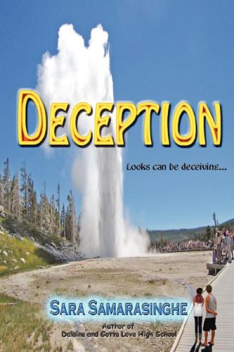 Deception: Sara Samarasinghe