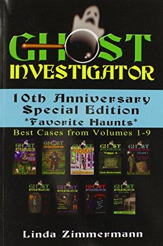 9780979900235: Ghost Investigator: 10th Anniversary Special Edition