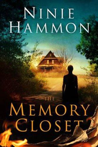 Memory Closet: Ninie Hammon; Art