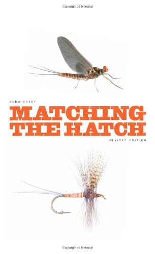 9780979903786: Matching the Hatch: A Practical Guide to Imitation of Insects Found on Eastern and Western Trout Waters