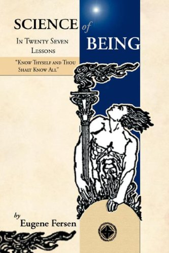 9780979910616: Science of Being in Twenty Seven Lessons