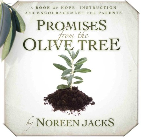 9780979911606: Promises from the Olive Tree