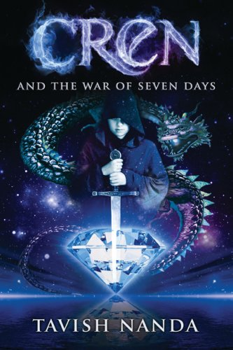 9780979912023: Cren and the War of Seven Days