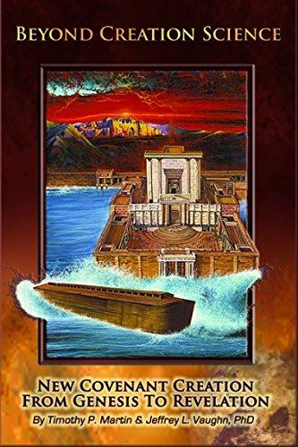 Beyond Creation Science: Timothy P. Martin;