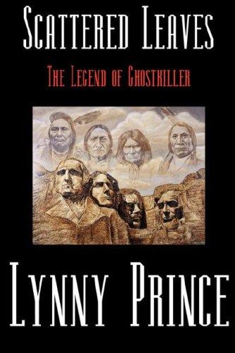 9780979915345: Scattered Leaves: The Legend of Ghostkiller
