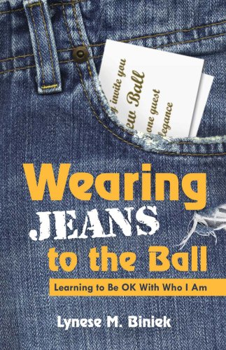 9780979915604: Wearing Jeans to the Ball