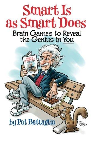 Smart Is as Smart Does, Brain Games: Pat Battaglia