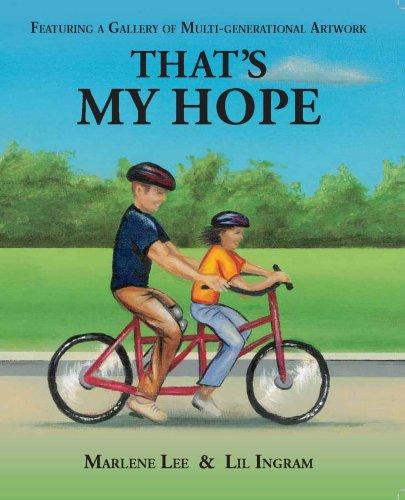 That's My Hope: Marlene Lee, Lil