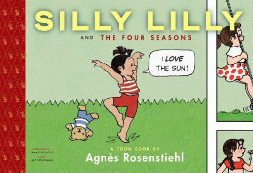 9780979923876: Silly Lilly and the Four Seasons (Toon)