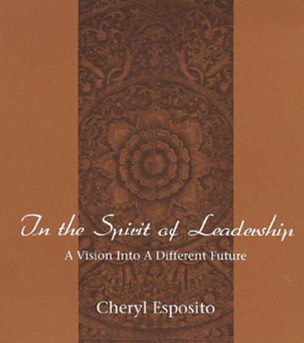 9780979925214: In the Spirit of Leadership (audiobook)