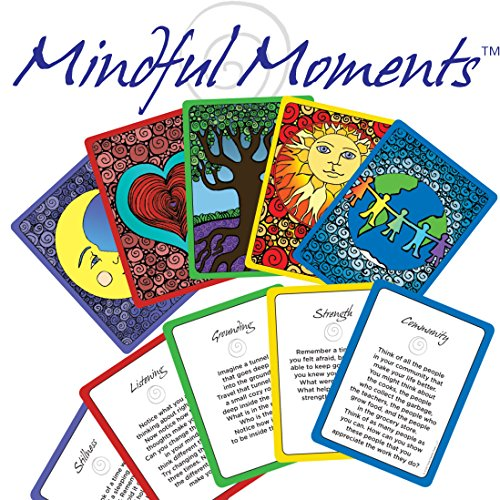 9780979928918: Mindful Moments Cards