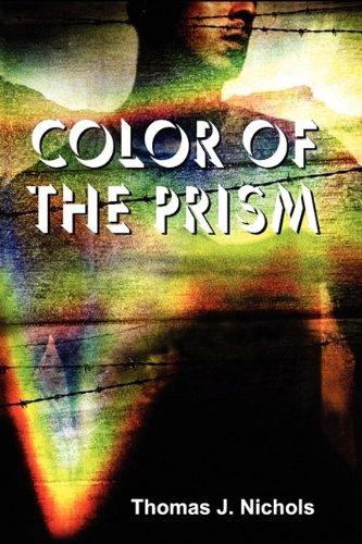 9780979929793: Color Of The Prism