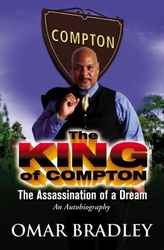 9780979930881: The King of Compton!: The Assassination of a Dream