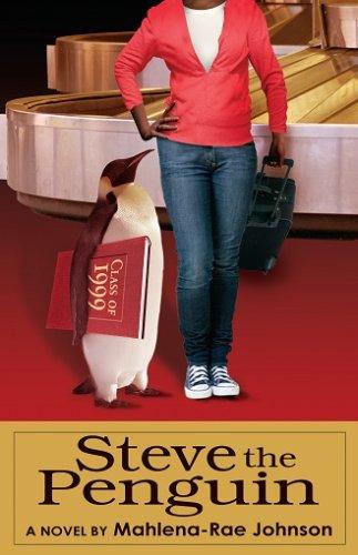 Steve the Penguin: Johnson, Mahlena-Rae