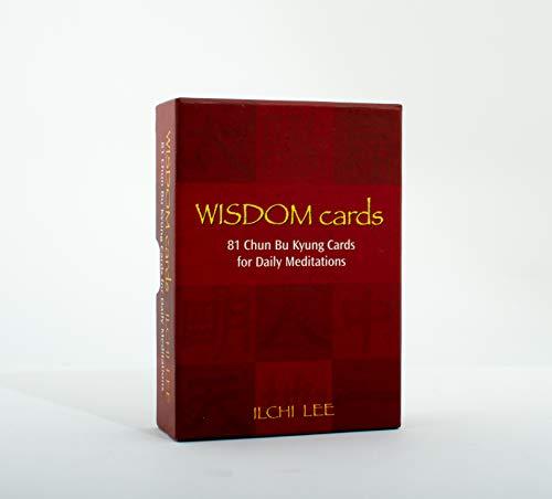 9780979938856: WISDOM CARDS 81PK