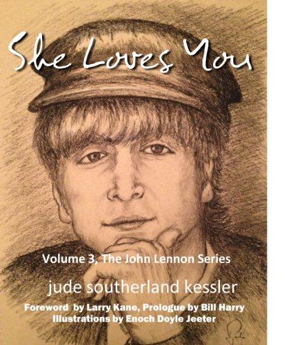 She Loves You: Jude Southerland Kessler