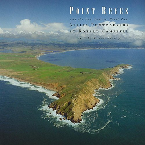 9780979945304: Point Reyes and the San Andreas Fault Zone