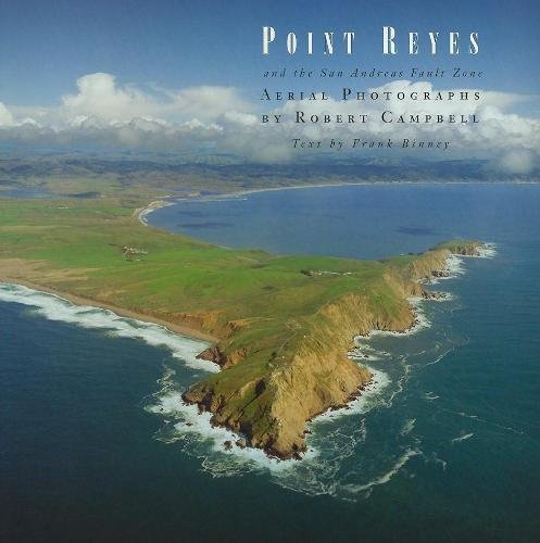 9780979945311: Point Reyes and the San Andreas Fault Zone