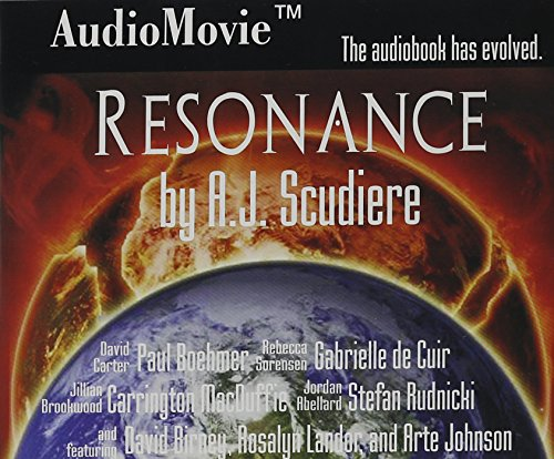 9780979951022: Resonance-The Audiomovie