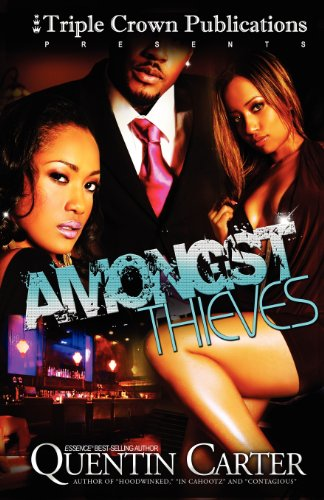 9780979951725: Amongst Thieves (Triple Crown Publications Presents)