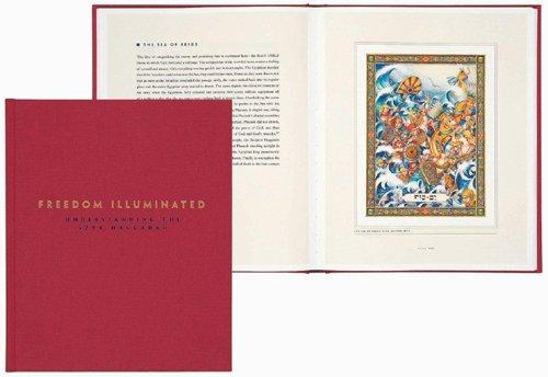 Freedom Illuminated Understanding The Szyk Haggadah: Freudenheim, Tom L.
