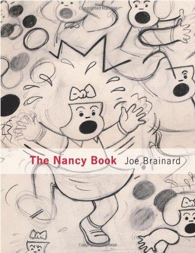 9780979956201: Joe Brainard - The Nancy Book