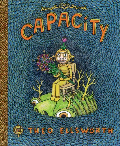Capacity: Ellsworth, Theo