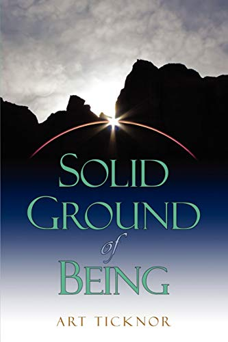 9780979963056: Solid Ground of Being