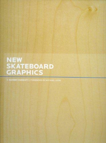 9780979966699: New Skateboard Graphics