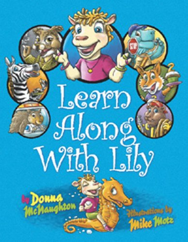 Learn Along With Lily: Donna McNaughton