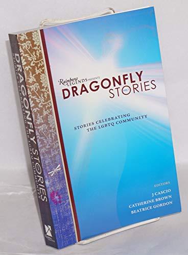 Dragonfly Stories: brown-gordon-cascio