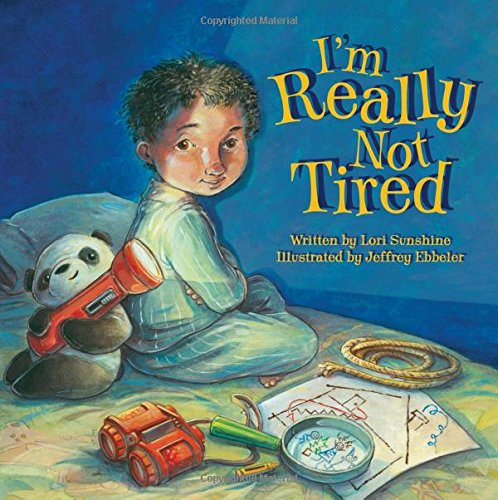 9780979974618: I'm Really Not Tired